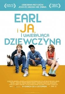 Earl i ja i umierająca dzie...