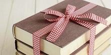 Książka na prezent ?  Dobry pomysł Waszym zdaniem ?