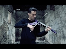 Alan Walker - Faded (Violin Cover by Robert Mendoza) piękne <3