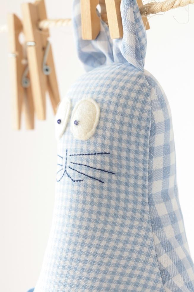 Gruby kot w kratkę ;-)