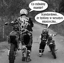 Ojciec i Syn :)