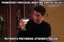 Dobry przyjaciel :)