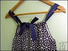 Letnia sukienka ~ Z szafy o...
