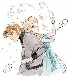 Elsa i Hans