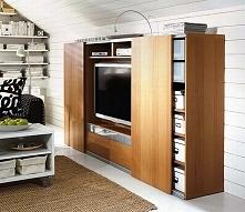 Ukryty telewizor we wnętrzu? to jest możliwe. Zapraszam na bloga po więcej in...