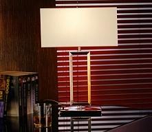Przepiękna klasyczna lampa ...