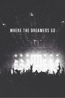 'Przestałem marzyć, ja...