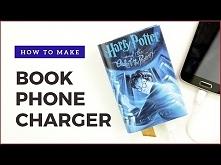 Fani Harry'ego Pottera pokażmy mugolom jako ta księga ma moc ;)