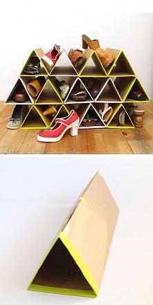 """na buty (ps. Zapraszam na YouTube """"kerwetka"""". Znajdziesz tam DIY i różne ciekawe pomysły)"""