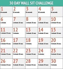 Wyzwanie: ściana