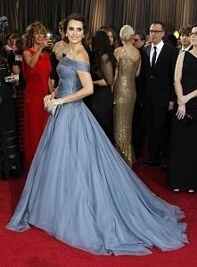 Penelope Cruz...