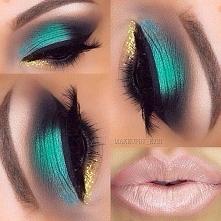 Pawie oko ♥