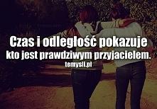 Przyjaźń :)