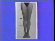Idealne nogi według Callan Pinckney.