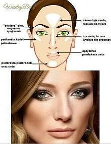 cuda makijażu *-*