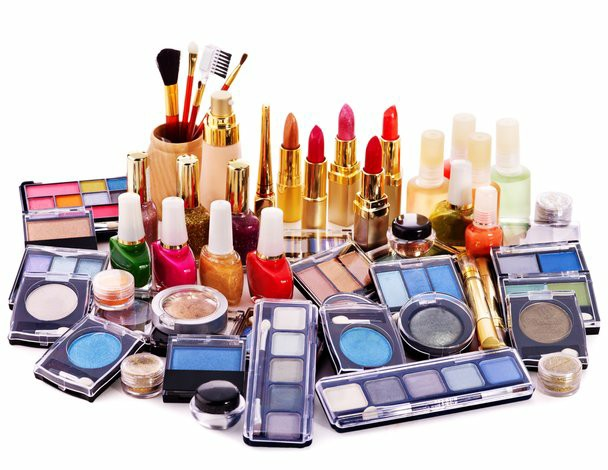 kosmetyki dla każdej kobiety