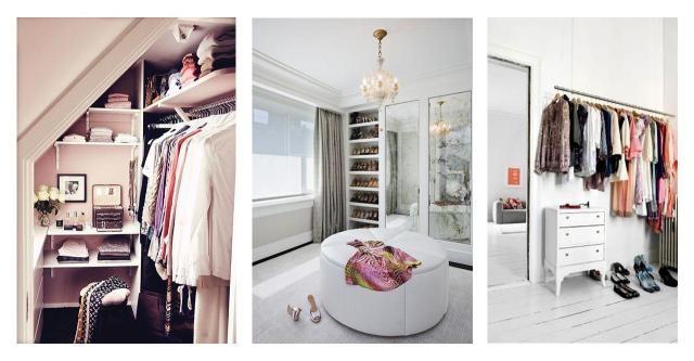 ciekawe rozwi zania do garderoby proste i skuteczne zobacz w na dom mieszkanie. Black Bedroom Furniture Sets. Home Design Ideas