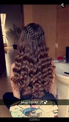 włosy moje, dzieło przyjaci...