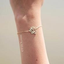Bransoletka lila <3 klik...