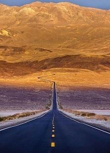 California - dolina smierci