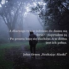 Szukając Alaski
