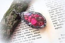 Różowy jaspis. Acoya Jewellery.