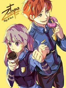 Nick  i Judy