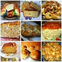 50 ciekawych przepisów na chleby, bułki, drożdżówki
