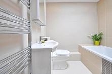 Kilka prostych pomysłów na to, aby Twoja łazienka była czysta przez długi cza...