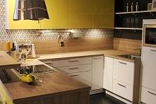 4 triki, które sprawią, że Twoja kuchnia będzie wyglądała na bardziej luksuso...