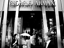 Giorgio Armani oficjalnie r...