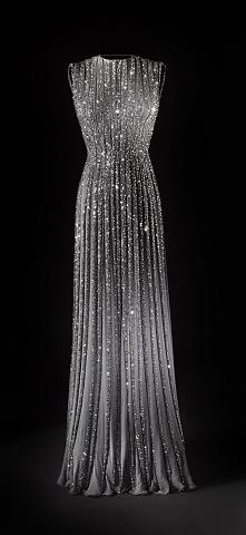 Piękna suknia....