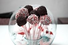 Jak łatwo i smacznie zastąpić słodycze? Coś dla tych, którym dieta nie pozwal...
