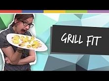SPRYTNE BABKI - Grill fit