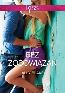 """ALLY BLAKE """"BEZ ZOBOWI..."""