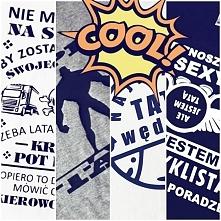 Pełne zdjęcia koszulek na dzień ojca znajdziecie na FB: Fotodekor.com.pl - Wall&art