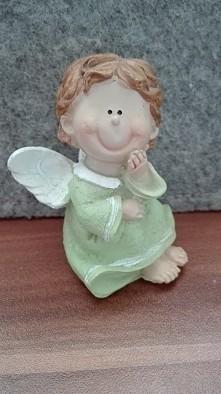 Zuzanki aniołeczek :)