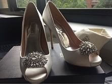 my wedding shoes, dencing s...