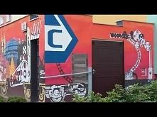 gdanskie murale cz.2
