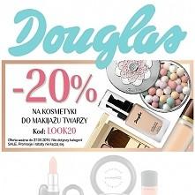 -20% w Douglasie na kolorówkę :)<3
