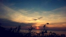 Czasem piękna, nie trzeba szukać daleko - Polskie Morze