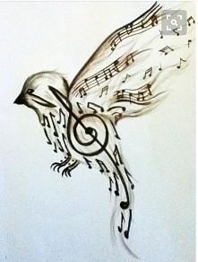 ptasia muzyka ;)