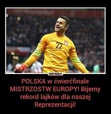 POLSKA GOOLA !!!!