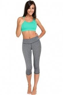 Wyszczuplające legginsy damskie renomowanej marki Gwinner są doskonałym wyborem dla kobiet aktywnych. Mogą być z powodzeniem używane do rozmaitych zajęć sportowych, jak i na co ...