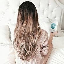 Piękne włosy. *-*