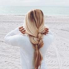 macie jakieś pomysły na poprawienie kondycji włosów?