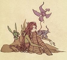 Valka & dragons
