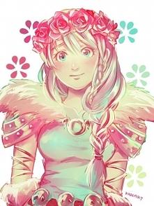 Astrid *.*