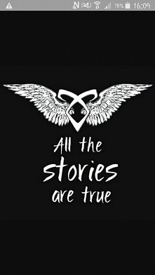 All the stories are true