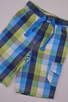 Nowe spodenki - odzież dziecięca i damska - Secondhand. Zapraszamy.